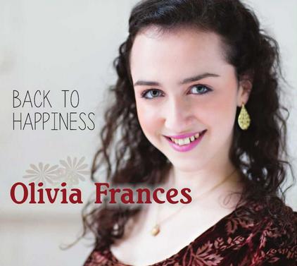 Olivia Frances's avatar