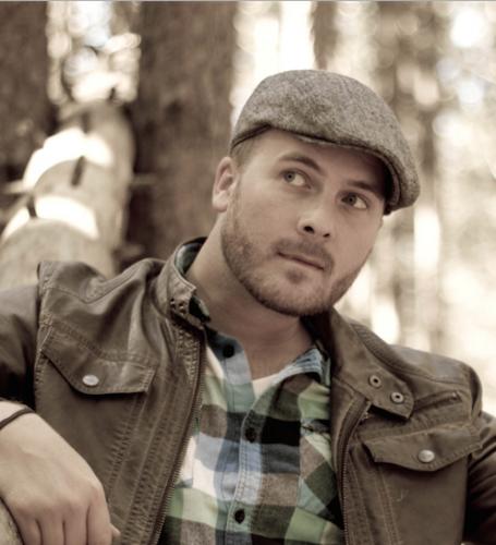 Luke James Shaffer's avatar
