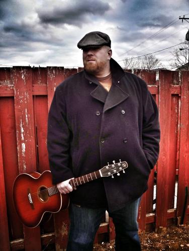 Paul Sharp's avatar
