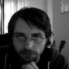Shaun Church's avatar