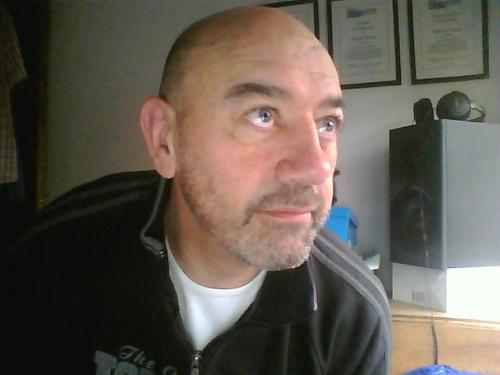 Richard Prince's avatar