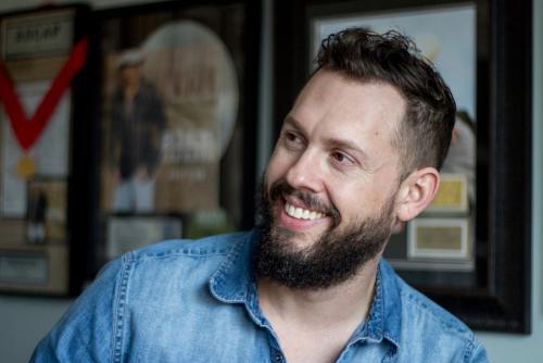 Brent Baxter's avatar