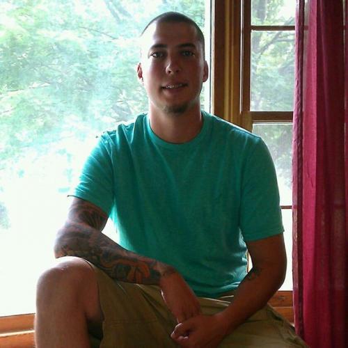 Matt Martoccio's avatar