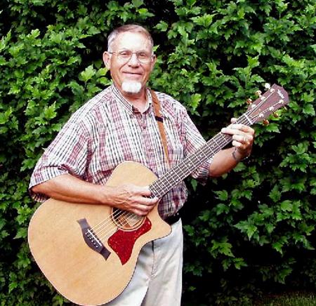 Rick Gwinn's avatar