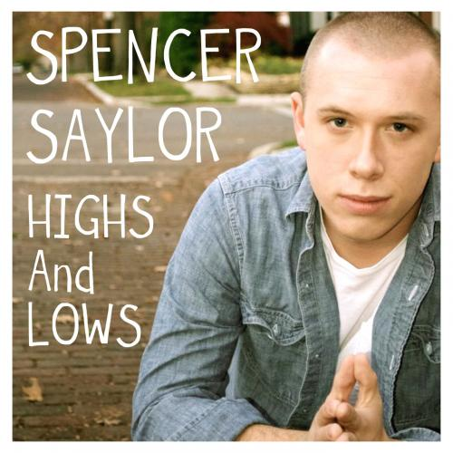Spencer  Saylor's avatar