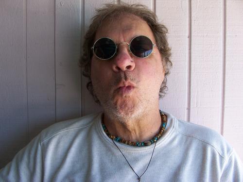 John Gaudet's avatar