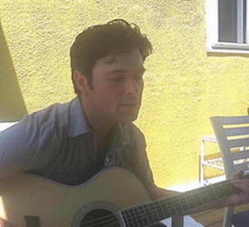Jeremy Shere's avatar