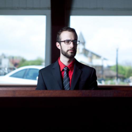Adam Gruss's avatar
