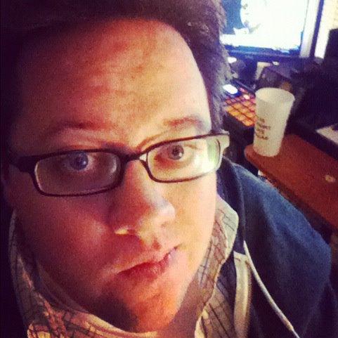 Jonathan Roye's avatar