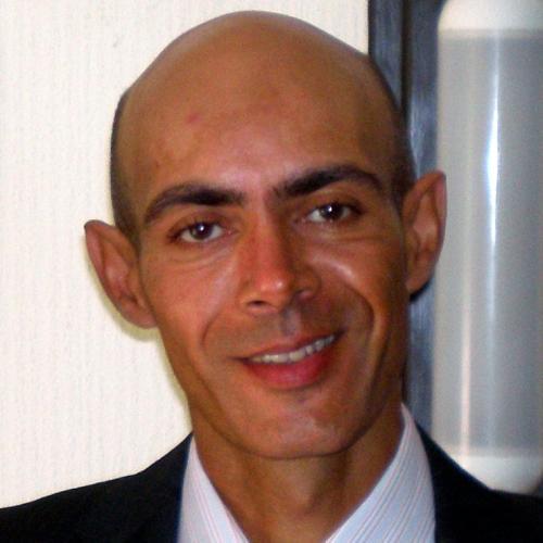 Steve Colin's avatar
