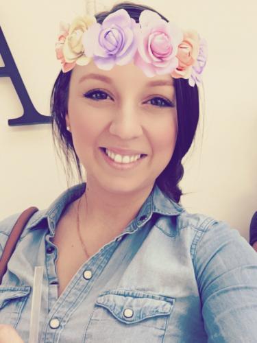 Amber Morse's avatar