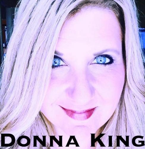 Donna King's avatar