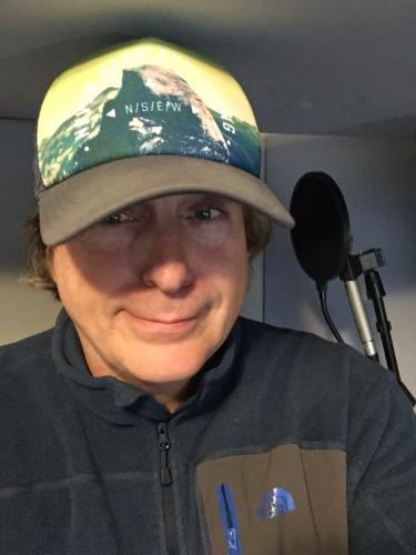 Randy England's avatar
