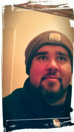 Jonathan Rankin's avatar
