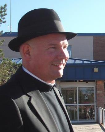 Matthew Keller's avatar