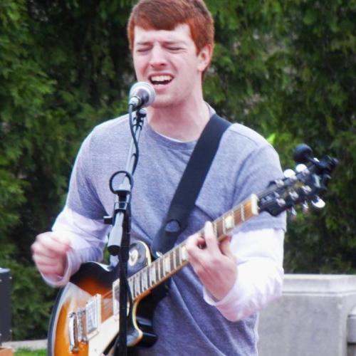 Eric Clemens's avatar