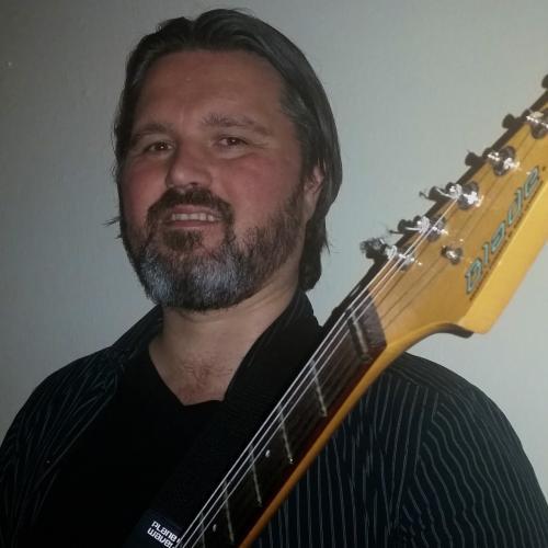 Ómar Örn Arnarson's avatar