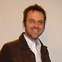 Chuck Thompson's avatar