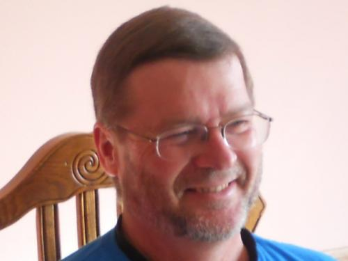 Dave Undis's avatar
