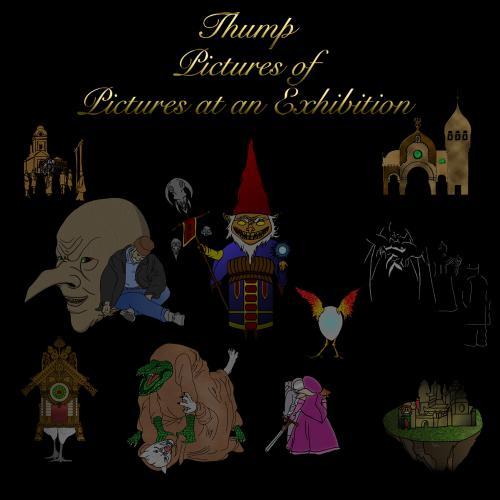 Bigg Thump's avatar